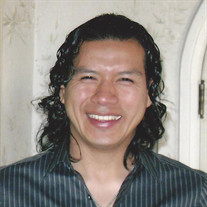 Jose Vincente Ramirez Menendez