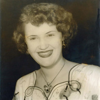 Pauline Esther Neal