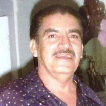 Alfonso Red
