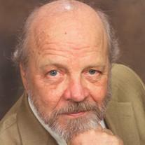 """Dr. Robert """"Bob"""" L. Hammersmith"""