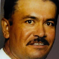 Felipe Nunez Casique Sr.