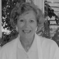 Mary Patricia Roberts
