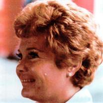 Edith Marie Howe