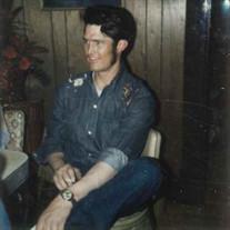 Johnnie (John) Allen Gabel