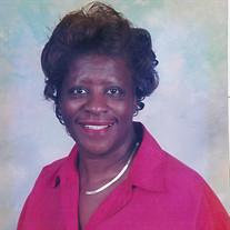 Ms. Dorthy Mae  Hollis