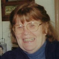 Mary Ann Schweiger