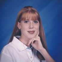 Ms. Schancie  Michelle Temples