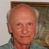 James M.  Hebel
