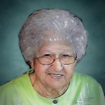 Margie Marie  Bullins