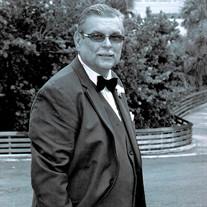 Frank James Watkins