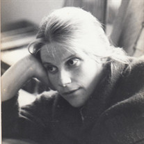 Margaret Elisabeth Griffin Wilson