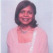 Ms. Irene Brown
