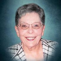 Peggy Seigle