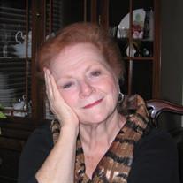 Dorothea Carole Wyman