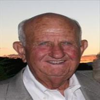 Johnny Hampton Vinson