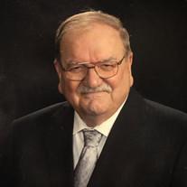 Robert  Allen Burnside