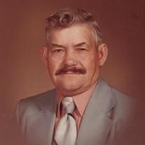 Curtis Patten