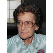 Margaret Katheryn Salinas