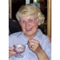 Carol Jean Willits