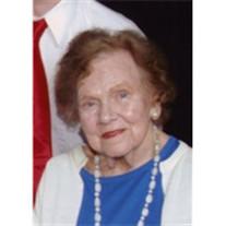 Edith Rosetta Wellman
