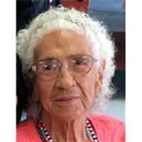 Mildred Lydia DeCoteau