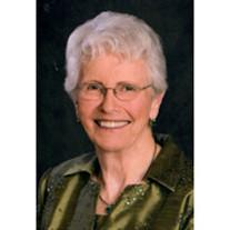 Evelyn Weaver