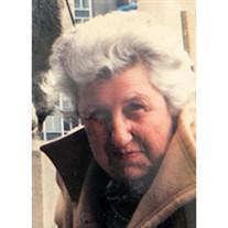 Eleanor Etherington Pritchard