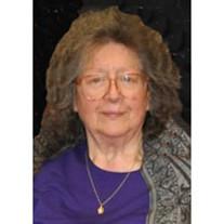 Medora Jeanne Brown