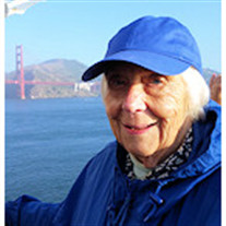 Mary Shirley Barnett