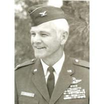 Colonel Harry Thomas Sharkey, Jr.