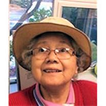 Mary Harue Koura