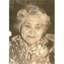 Mary Louise Rapada