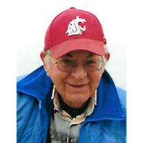 Herbert Alan Armstrong