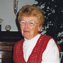 Joan Archer