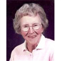 Helen M. Cook