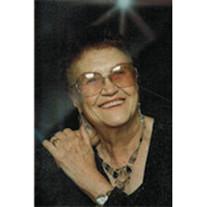 Irene Violet Dennis