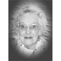 Lucille Irene Bottoms