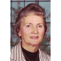 Vera Lorrine Tschache Zimmerman