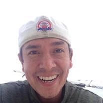 Max Josef Castillo