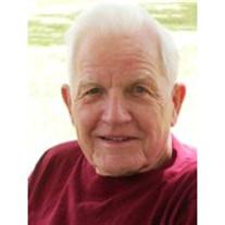 Merle Patrick Hollenback