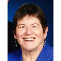 Shirley 'Pat' Johnson