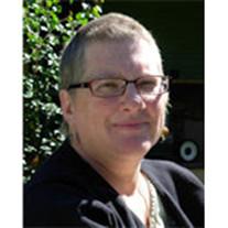 Joan Lynn Elizabeth Judge