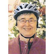 Sheila Karen Crofut