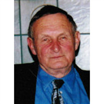 George Peter Zonoff