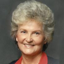 Maxine  Tanner