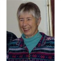 Patricia T. Milton