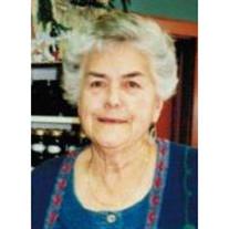 Maxine Elaine Jacobson