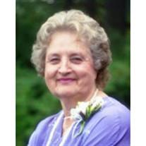 Georgianna G. White