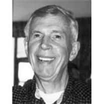 Richard Kendall McKibben