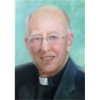 Father Emmett Carroll